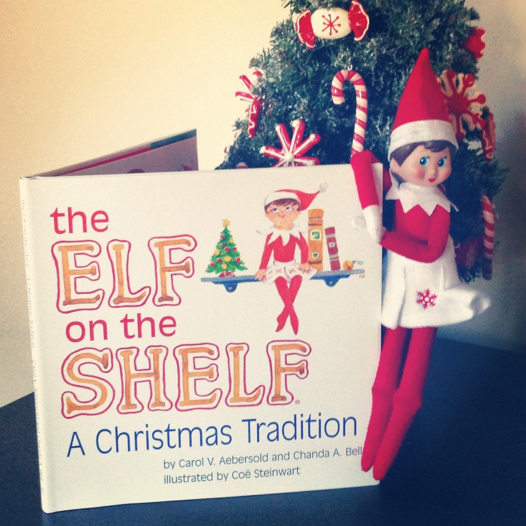 25 Elf on the Shelf Ideas