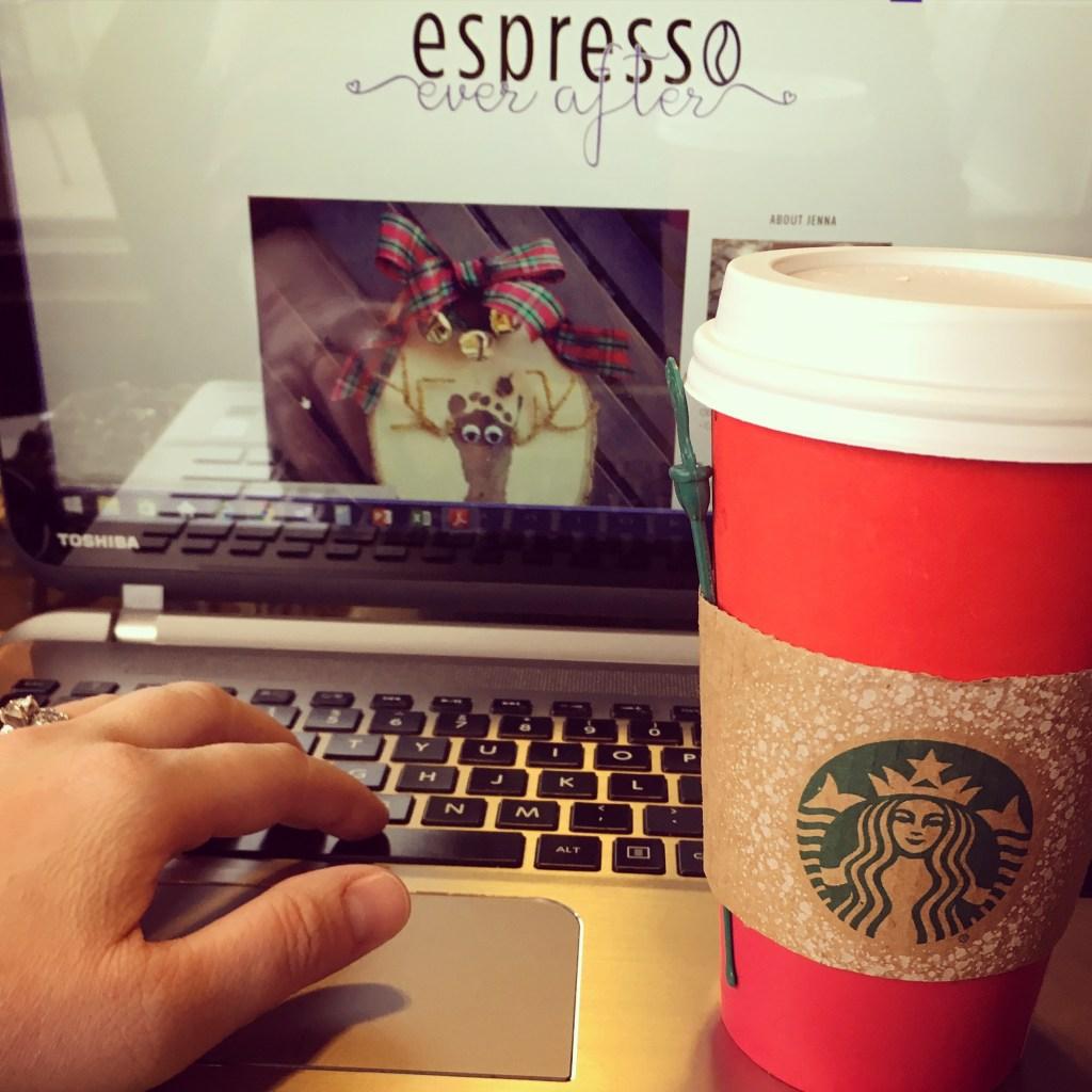 Espresso Ever After