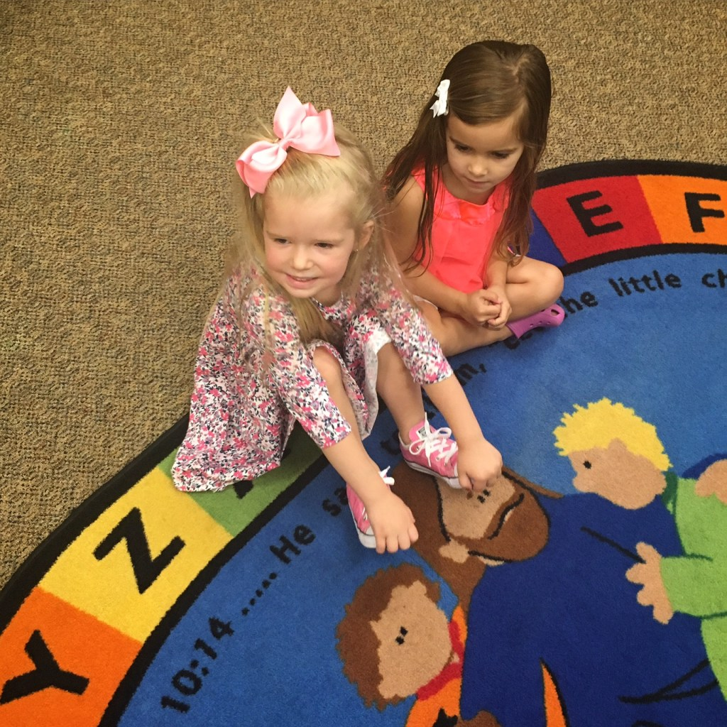 preschool - back to school - Pre-K
