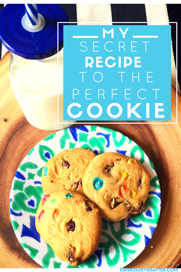 My Secret Recipe To The Perfect Cookie | 9 Baking Tips & Tricks ...