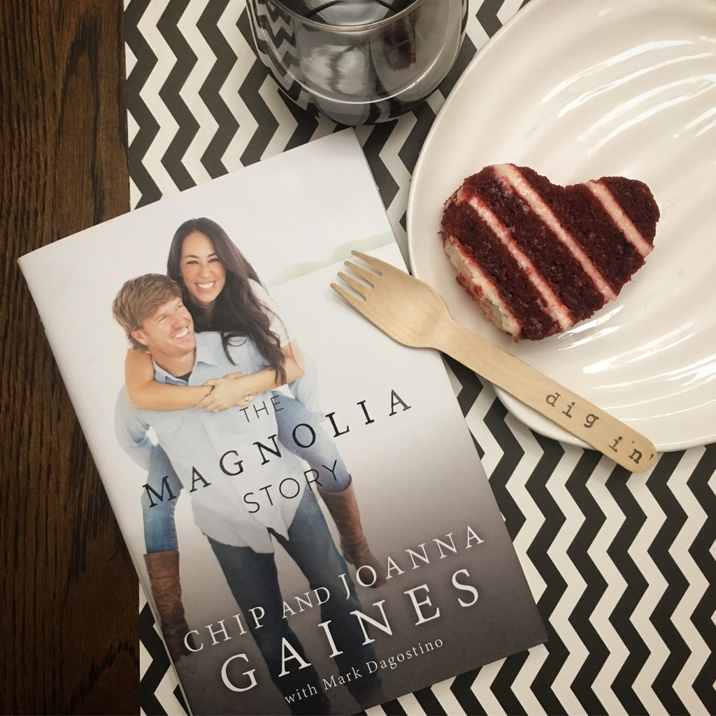 The Magnolia Story | Book Review