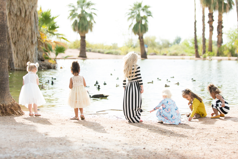 Arizona Mommy Blogger Photo Shoot
