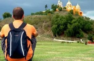 Descobrindo Puebla e Cholula