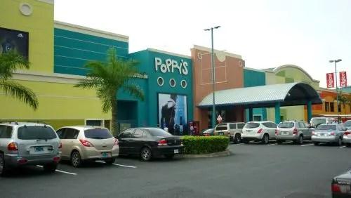 Compras no Panamá: Albrook Mall (Foto: Esse Mundo É Nosso)