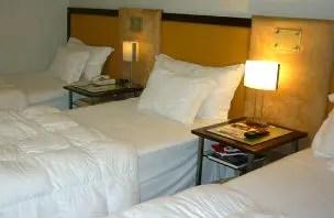 Mariel Hotel é ótima opção de hospedagem em Lima