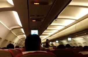 Como é voar TAM para Assunção, no Paraguai