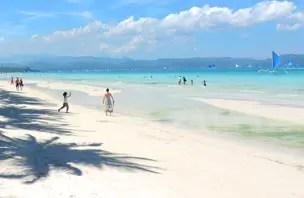 Como escolher seu hotel em Boracay: Entendendo a ilha