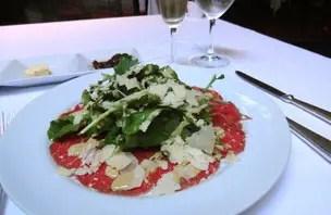Menu Executivo Emiliano: Um dos melhores restaurantes de SP