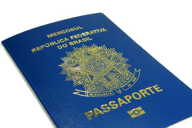 como trabalhar no exterior passaporte brasileiro