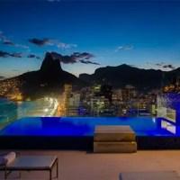 A piscina mais bonita do Rio de Janeiro: Onde fica e como visitar?