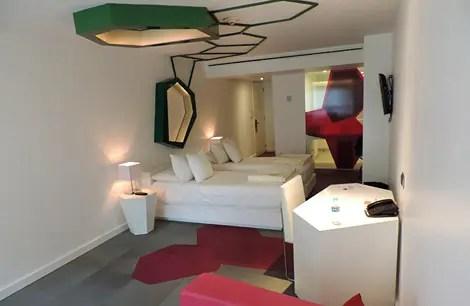 Dica de hotel na Cidade do México: Room Mate Valentina