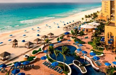 5 motivos pra você visitar Cancún, no México