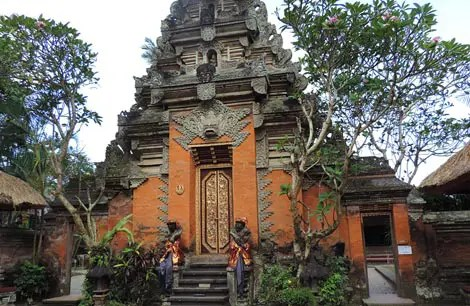 Ubud, a Bali de Julia Roberts em Comer Rezar Amar