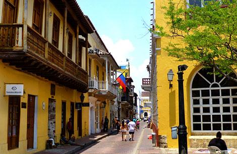 Cartagena: O que fazer, quando ir, onde ficar...