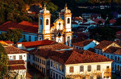 10 Cidades Históricas de Minas que você vai amar conhecer