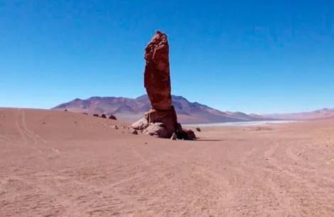 Deserto do Atacama: Um dia no Salar de Tara