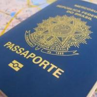 Quais os países onde brasileiro não precisa de visto?