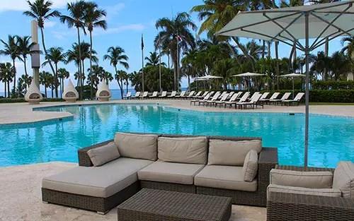 Dica de hotel em Santo Domingo: Renaissance Jaragua & Cassino