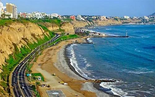 Conexão em Lima: O que dá pra fazer na capital peruana?