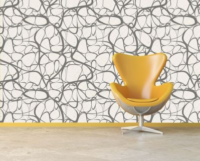 10 Mid-Century Modern Wallpaper Ideas That You Will Love!