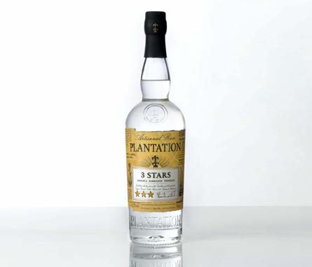 Plantation 3 Stars White Rum