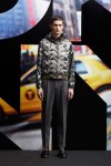 DKNY Donna Karan New York Fall 2013 Menswear Fashion Week Presentation models buy sale purchase designer