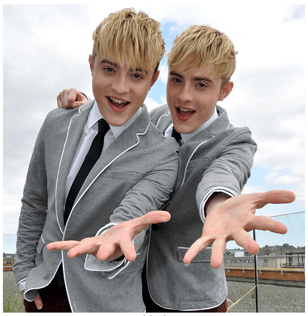 jedward-in-the-sun