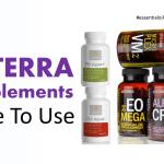 doterra-supplements