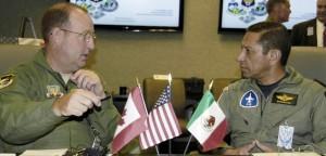 General Carlos Antonio Rodríguez Munguía. Foto: AP