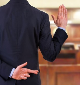 Power of Attorney Misconduct