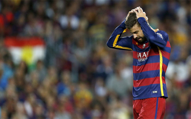 Pique whistles in Classic