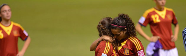 España pone un broche de plata al Mundial