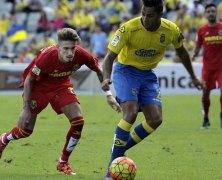 Video: Las Palmas vs Villarreal