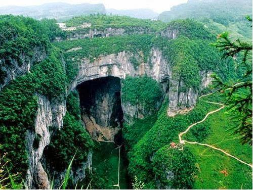 Chongqing China2