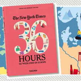 36 hours in Europe