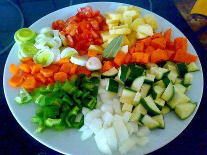 cocinar rapido | ESTO NO ES COMIDA
