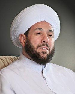 Gran mufti de Siria, Ahmad Badreddin Hassou