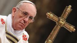 Francisco I, Papa Jorge Mario Bergoglio