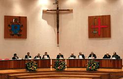 Conferencia Episcopal de México