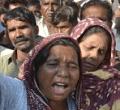 Cristianos paquistaníes