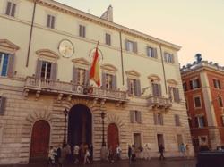 Embajada de España en la Santa Sede