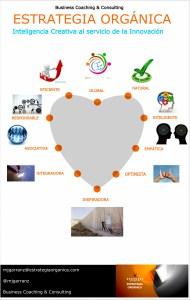 Estrategia Orgánica: Valores para el cambio y la sostenibilidad. Valores para la Innovación y la RSC.