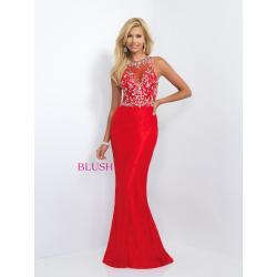 Small Crop Of Blush Prom Dresses