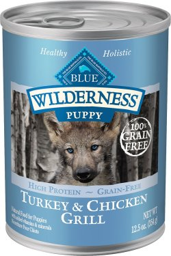 Aweinspiring Blue Buffalo Wilderness Turkey Ken Grill Puppy Canned Case Products Pets Verus Dog Food Chewy Verus Dog Food Serving Size