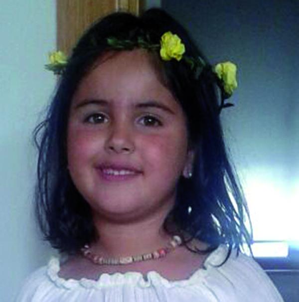 Nora, 6 urte