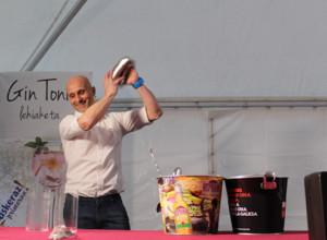 Gin Tonic Emilio Pita