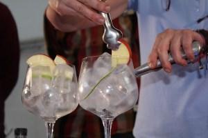Gin  Tonic  lehiaketaren  finala  barixakuan  Untzagan
