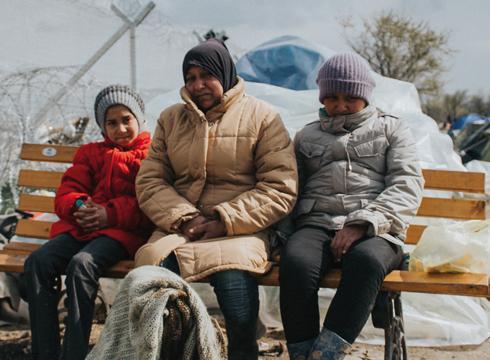 Errefuxiatuei  buruzko  'Asylum'  proiektuak  gaur  zabalduko  ditu  ateak