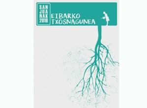 Sanjuanak txosnetan: Mozorro Eguna @ Txosnagunean (Txaltxa Zelaian).