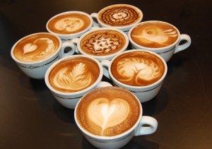 Kafe  ikastaroa  ostalarientzat